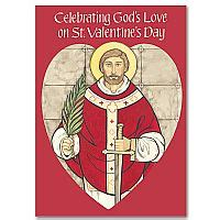 History of st valentines day essay